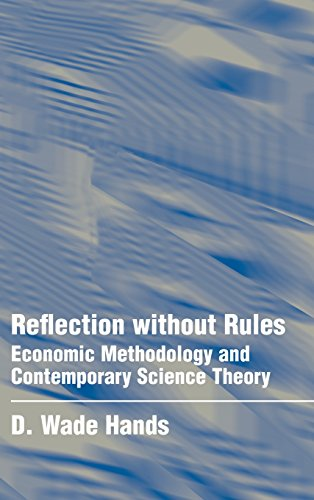 9780521497152: Reflection without Rules: Economic Methodology and Contemporary Science Theory