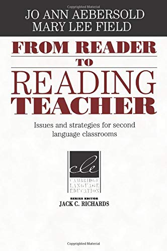 9780521497855: From Reader to Reading Teacher: Issues and Strategies for Second Language Classrooms (Cambridge Language Education)