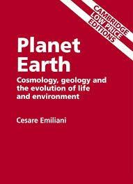 9780521498517: Planet Earth