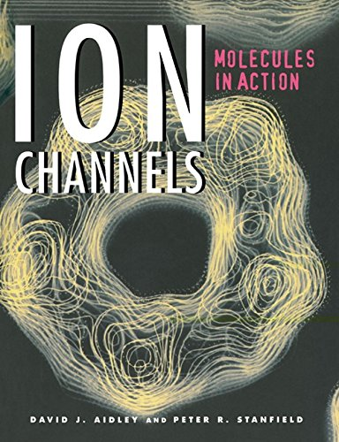 9780521498821: Ion Channels: Molecules in Action