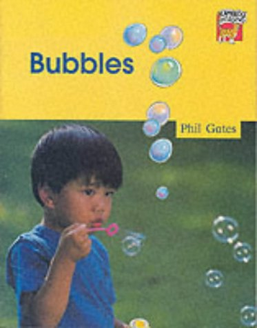 9780521499330: Bubbles (Cambridge Reading)