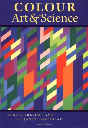9780521499637: Colour: Art and Science (Darwin College Lectures)