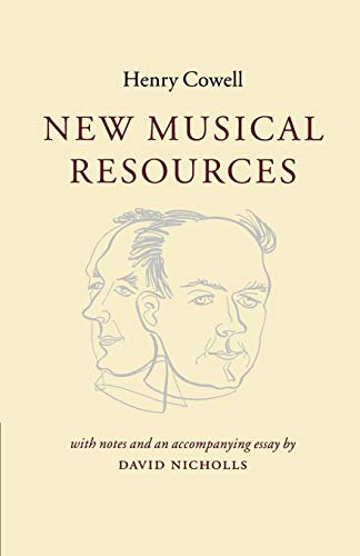 9780521499743: New Musical Resources