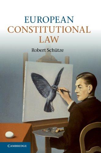 9780521504904: European Constitutional Law Hardback