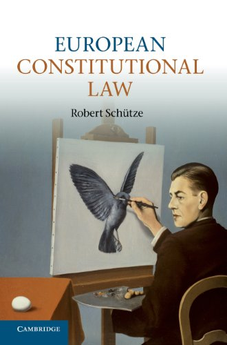 9780521504904: European Constitutional Law