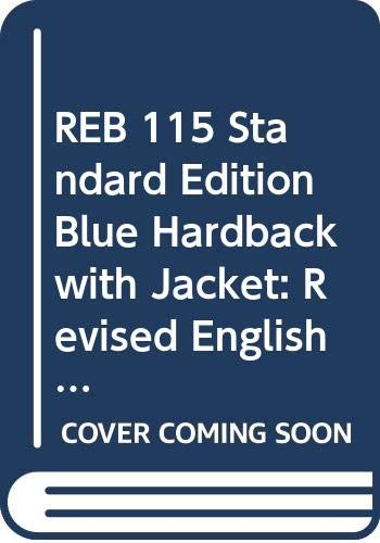 9780521507233: REB 115 Standard Edition Blue Hardback with Jacket