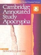 9780521508759: The NRSV Cambridge Annotated Study Apocrypha