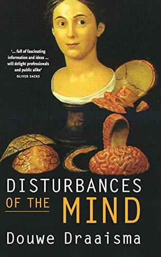 9780521509664: Disturbances of the Mind
