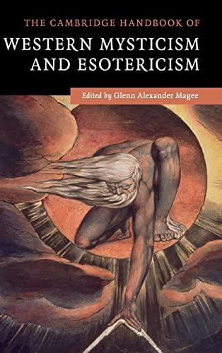 9780521509831: The Cambridge Handbook of Western Mysticism and Esotericism
