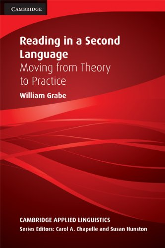 9780521509862: Reading in a Second Language Hardback: Moving from Theory to Practice (Cambridge Applied Linguistics)
