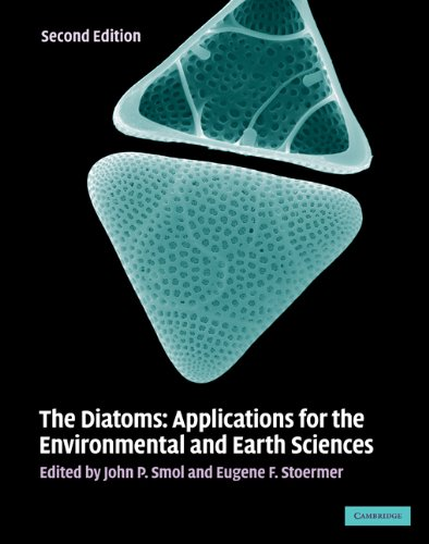 9780521509961: The Diatoms 2nd Edition Hardback