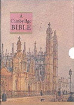 9780521513098: Bible NIV Pocket Cross-Reference Edition Black Calfskin leather, NIV377
