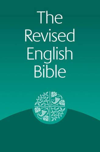 9780521513180: The Revised English Bible, Standard Text Edition