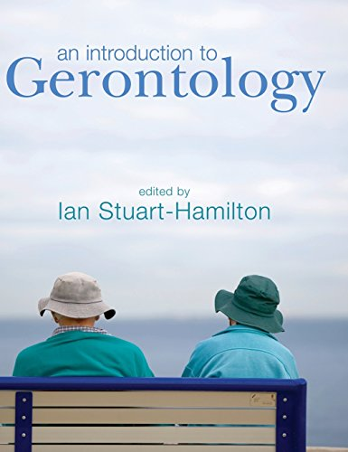 9780521513302: An Introduction to Gerontology