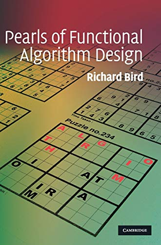 9780521513388: Pearls of Functional Algorithm Design Hardback