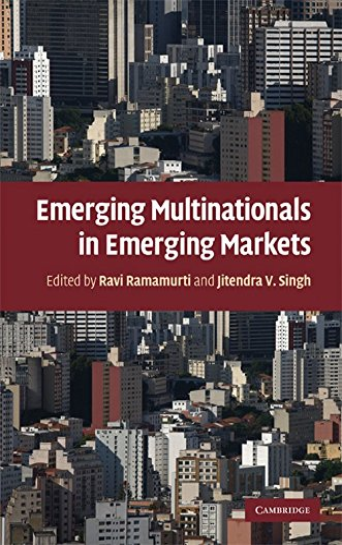 9780521513869: Emerging Multinationals in Emerging Markets