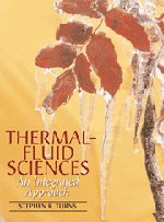 9780521514057: Thermal-Fluid Sciences Pack with DVD: An Integrated Approach