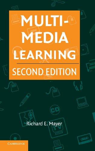 9780521514125: Multimedia Learning