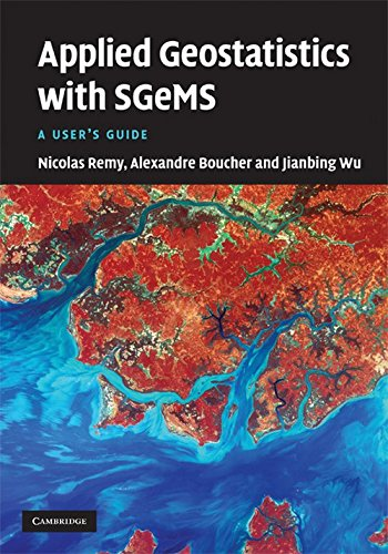 9780521514149: Applied Geostatistics with SGeMS: A User's Guide