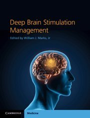 9780521514156: Deep Brain Stimulation Management (Cambridge Medicine)