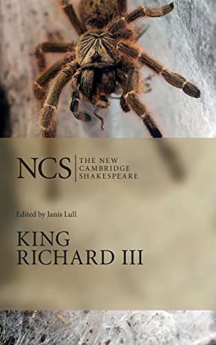 9780521514743: King Richard III (The New Cambridge Shakespeare)