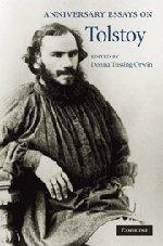 9780521514910: Anniversary Essays on Tolstoy