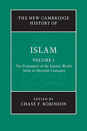9780521515368: The New Cambridge History of Islam 6 Volume Set