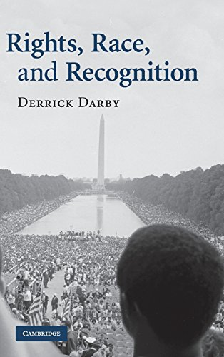 9780521515405: Rights, Race, and Recognition