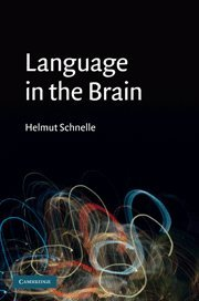 Language in the Brain: Helmut Schnelle
