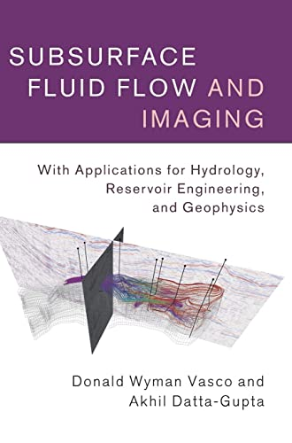 9780521516334: Subsurface Fluid Flow and Imaging: With Applications for Hydrology, Reservoir Engineering, and Geophysics