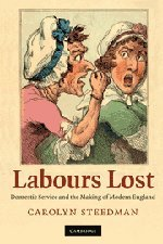 9780521516372: Labours Lost: Domestic Service and the Making of Modern England