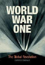 9780521516488: World War One: The Global Revolution
