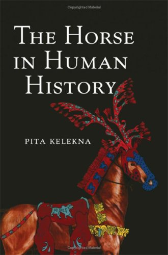 9780521516594: The Horse in Human History
