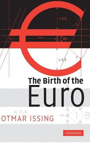9780521516730: The Birth of the Euro Hardback