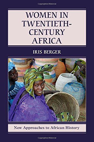 9780521517072: Women in Twentieth-Century Africa (New Approaches to African History)