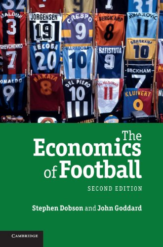 9780521517140: The Economics of Football