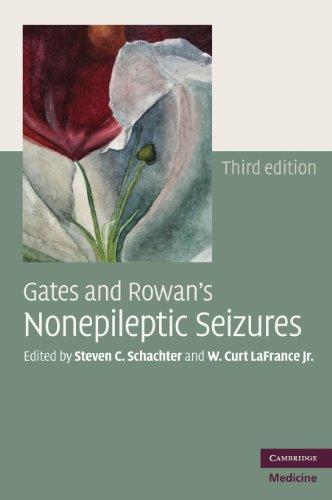 9780521517638: Gates and Rowan's Nonepileptic Seizures (Cambridge Medicine (Hardcover))