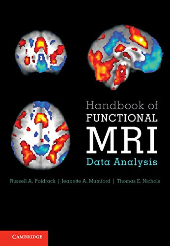 9780521517669: Handbook of Functional MRI Data Analysis
