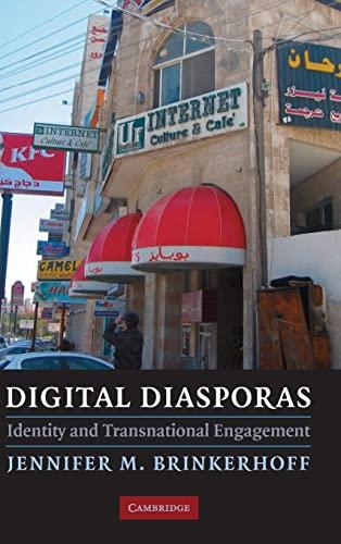 9780521517843: Digital Diasporas Hardback: Identity and Transnational Engagement