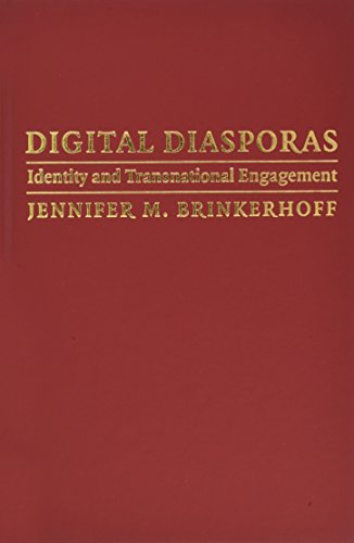9780521517843: Digital Diasporas: Identity and Transnational Engagement