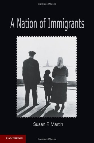 9780521517997: A Nation of Immigrants