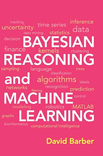 9780521518147: Bayesian Reasoning and Machine Learning
