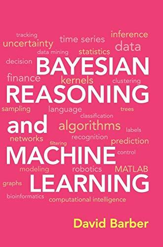 9780521518147: Bayesian Reasoning and Machine Learning