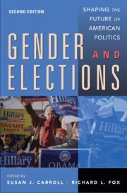 9780521518208: Gender and Elections: Shaping the Future of American Politics