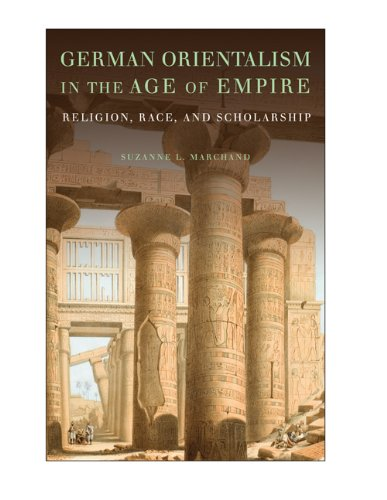 9780521518499: German Orientalism in the Age of Empire: Religion, Race, and Scholarship (Publications of the German Historical Institute)