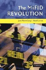 9780521518635: The MiFID Revolution