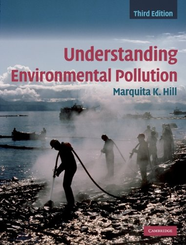 9780521518666: Understanding Environmental Pollution