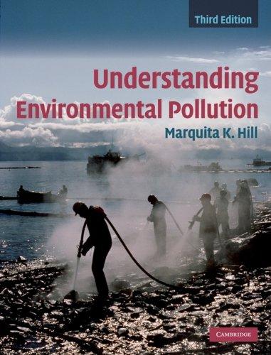 9780521518666: Understanding Environmental Pollution