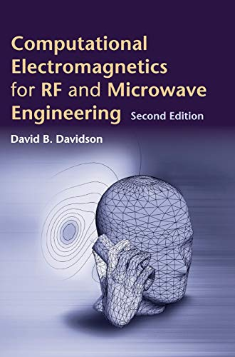 9780521518918: Computational Electromagnetics for RF and Microwave Engineering 2nd Edition Hardback