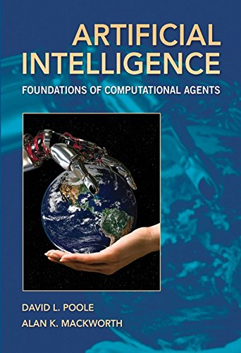9780521519007: Artificial Intelligence: Foundations of Computational Agents